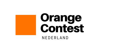 Orange Contest